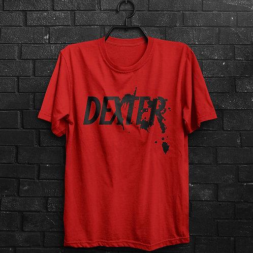 Camiseta - Dexter