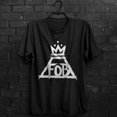 Camiseta - Fall Out Boy