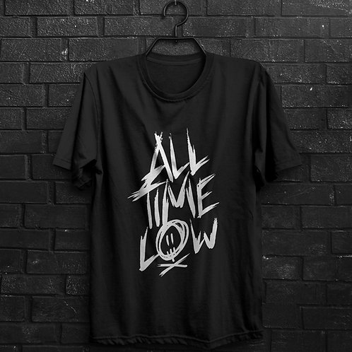 Camiseta - All Time Low