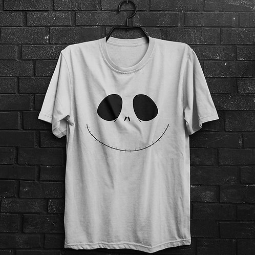 Camiseta - Jack Skellington