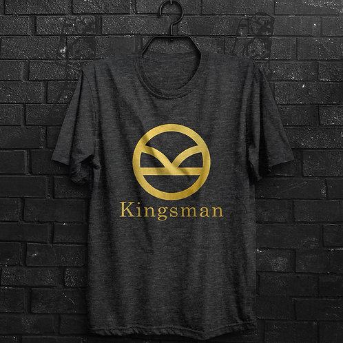 Camiseta - Kingsman