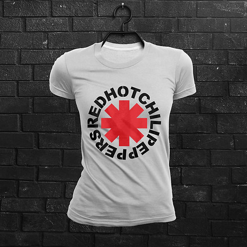 Babylook - Red Hot Chili Peppers