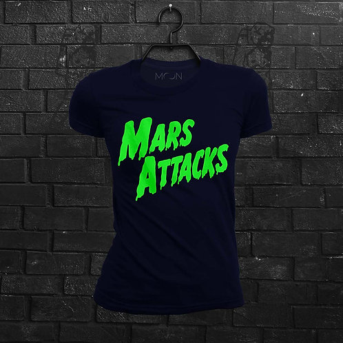 Babylook - Mars Attacks