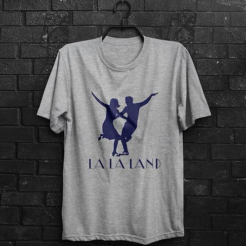 Camiseta - LA LA LAND