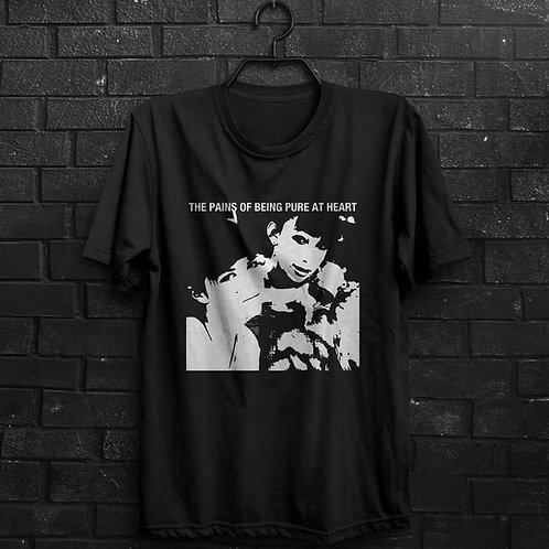 Camiseta - The Pains Of Being Pure At Heart