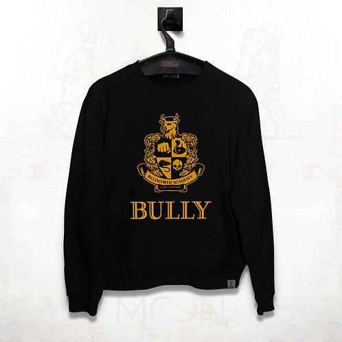 Moletom - Bully
