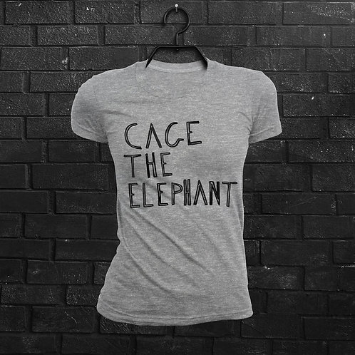 Babylook - Cage The Elephant