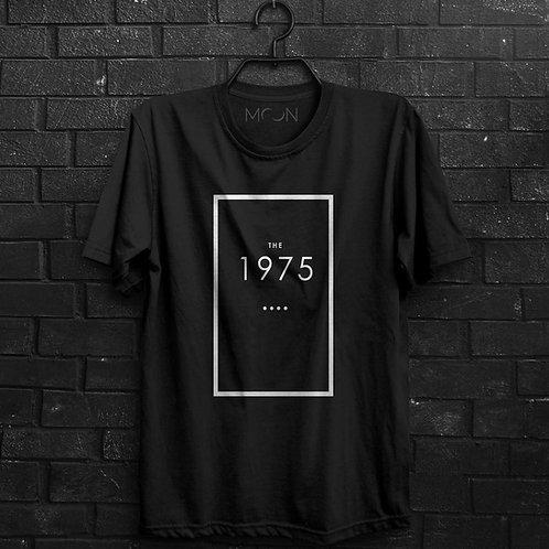 Camiseta - The 1975