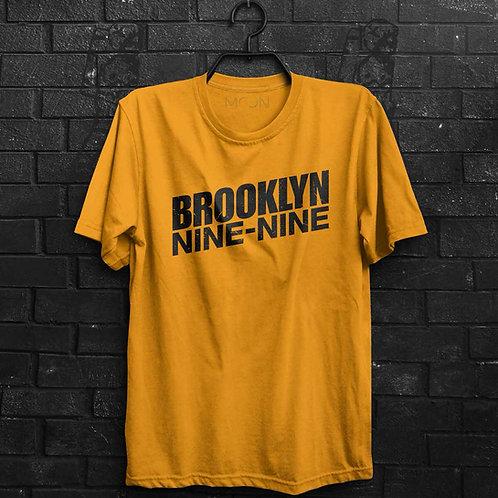 Camiseta - Brooklyn Nine-Nine