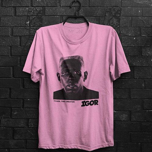 Camiseta - Tyler, The Creator - IGOR