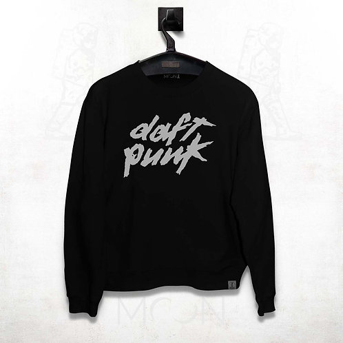 Moletom -  Daft Punk
