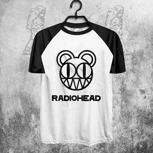 Raglan - Radiohead