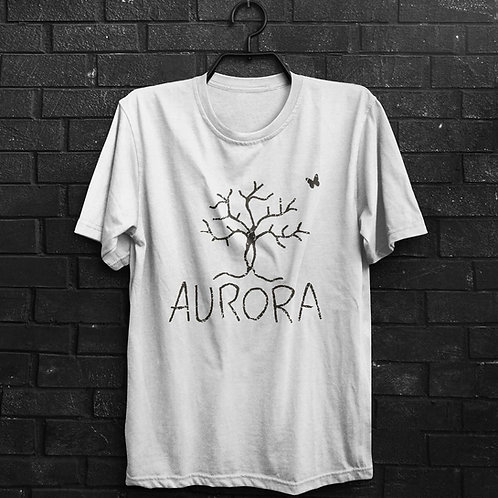Camiseta - Aurora - Tree