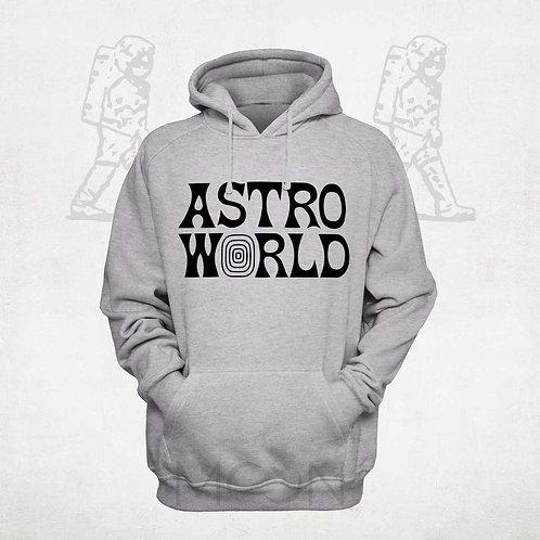 Moletom - AstroWorld