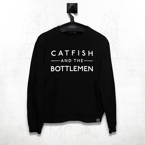 Moletom - Catfish And The Bottlemen