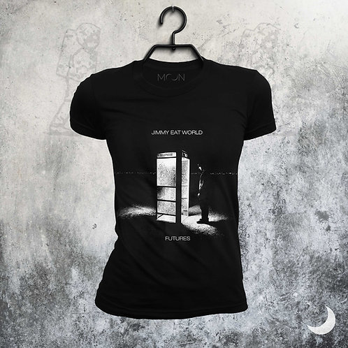 Babylook- Jimmy Eat World - Future