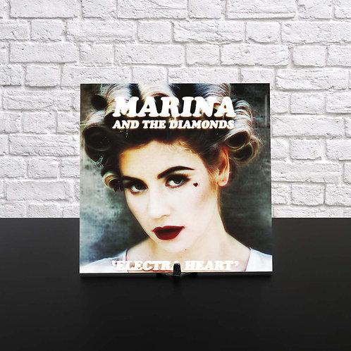 Azulejo - Marina And The Diamonds