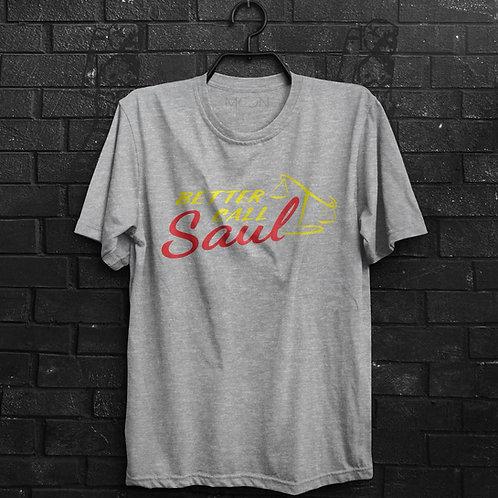 Camiseta - Better Call Saul
