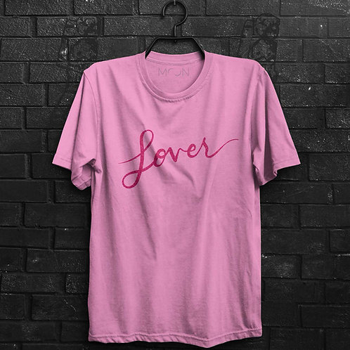 Camiseta - Lover - Taylor Swift