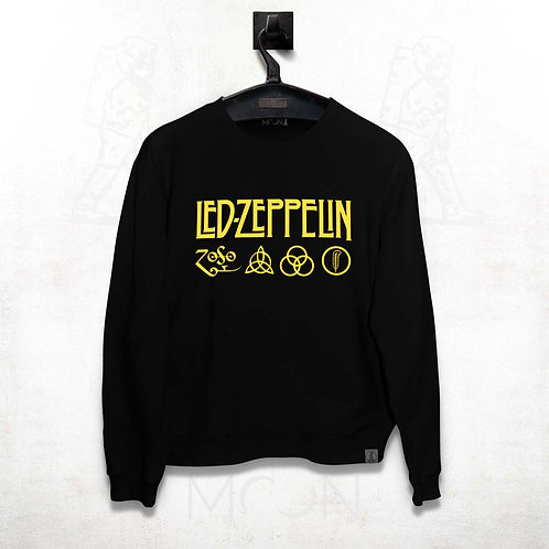 Moletom -  Led Zeppelin