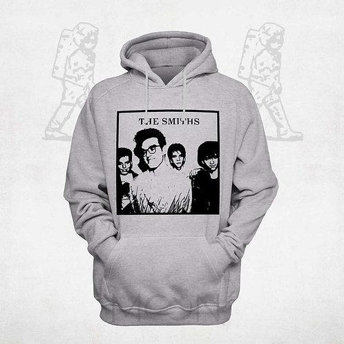 Moletom - The Smiths