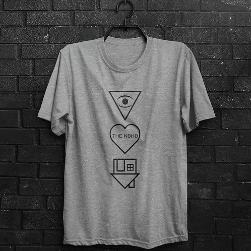 Camiseta - The Neighbourhood