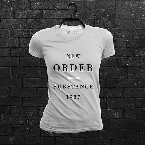 Babylook - New Order Substance
