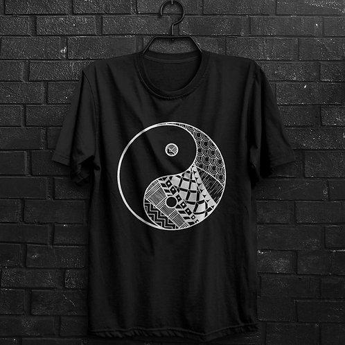 Camiseta - Yin Yang