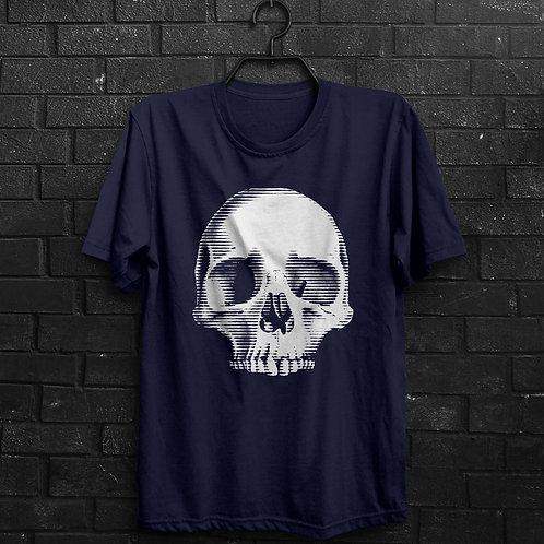 Camiseta - Skull Tires
