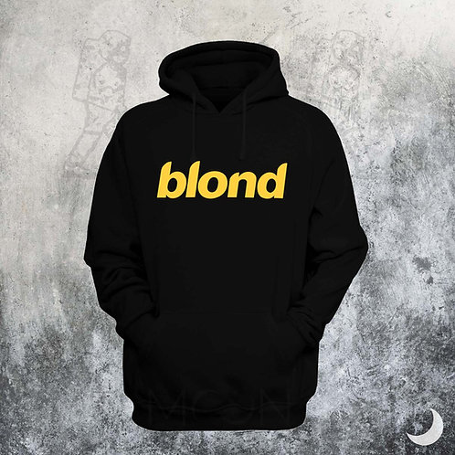 Moletom - Blonde