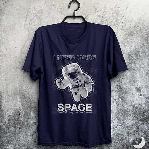 Camiseta - I Need More Space