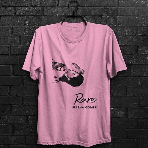 Camiseta - Rare - Selena Gomez