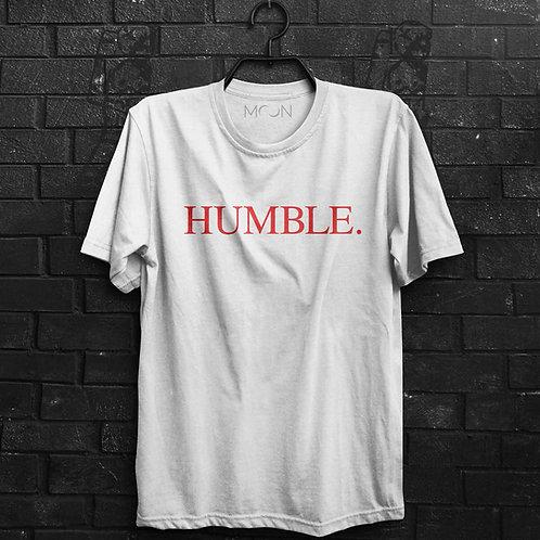 Camiseta - HUMBLE.