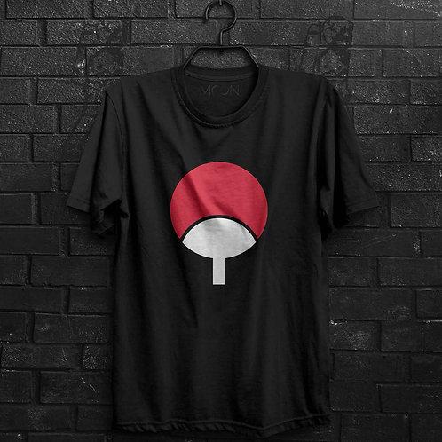Camiseta - Uchiha