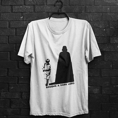 Camiseta - Dark Lord