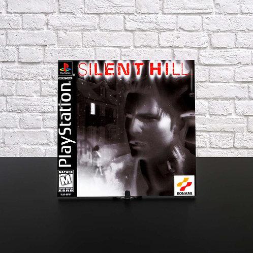 Azulejo - Silent Hill 1