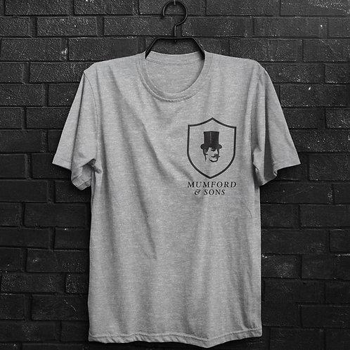 Camiseta - Mumford and Sons