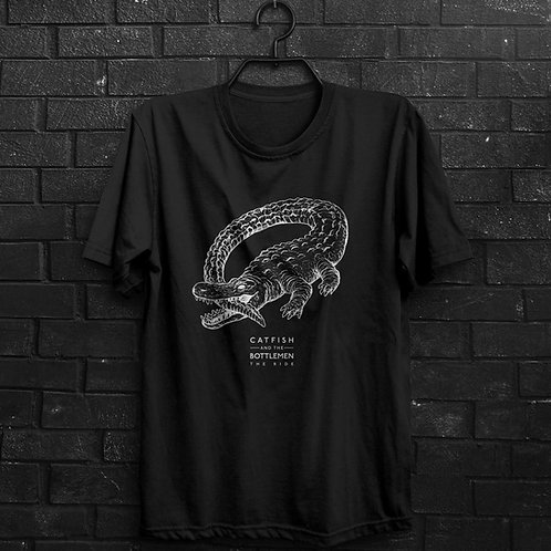 Camiseta - Catfish And The Bottlemen Ride