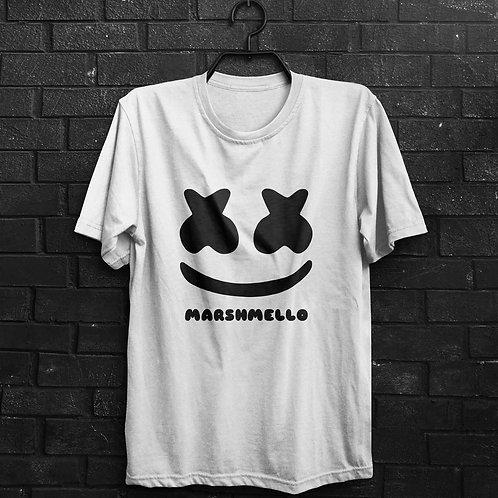 Camiseta - Marshmello