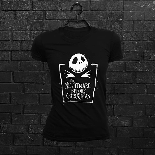 Babylook - The Nightmare Before Christmas