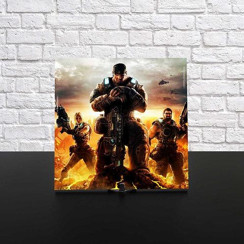 Azulejo - Gears Of War