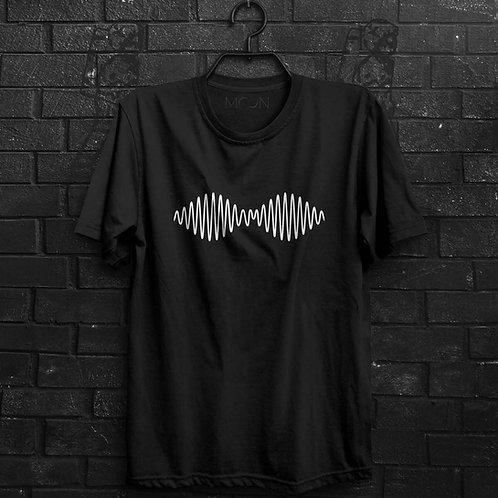 Camiseta - AM - Arctic Monkeys