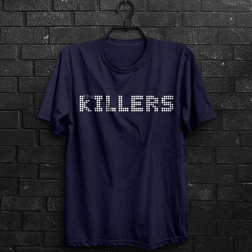Camiseta - The Killers