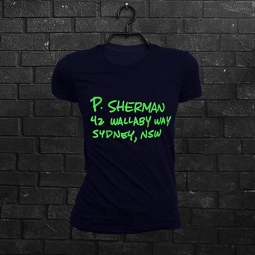 Babylook - P Sherman 42