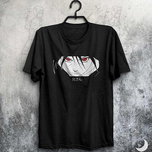 Camiseta - Itachi
