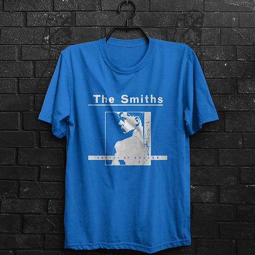 Camiseta - The Smiths Hatful Of Hollow