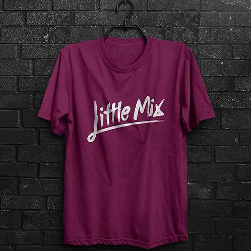 Camiseta - Little Mix