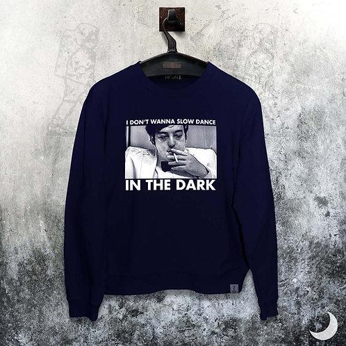 Moletom - Joji - Slow Dance In The Dark