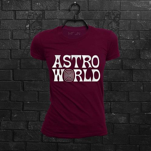 Babylook - AstroWorld - Travis Scott