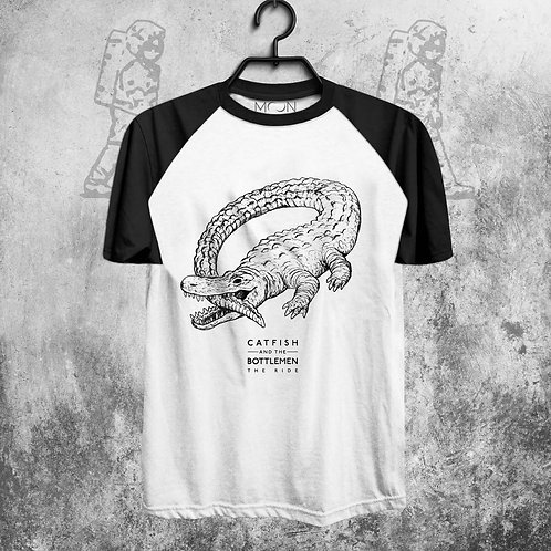 Raglan - Catfish And The Bottlemen Ride